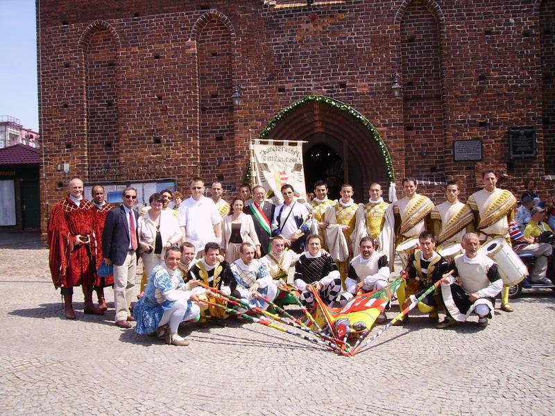 Gorzow maggio 2007
